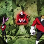 Dragon Ball Super Episode 112 122 Jiren