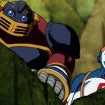 Dragon Ball Super Episode 112 125