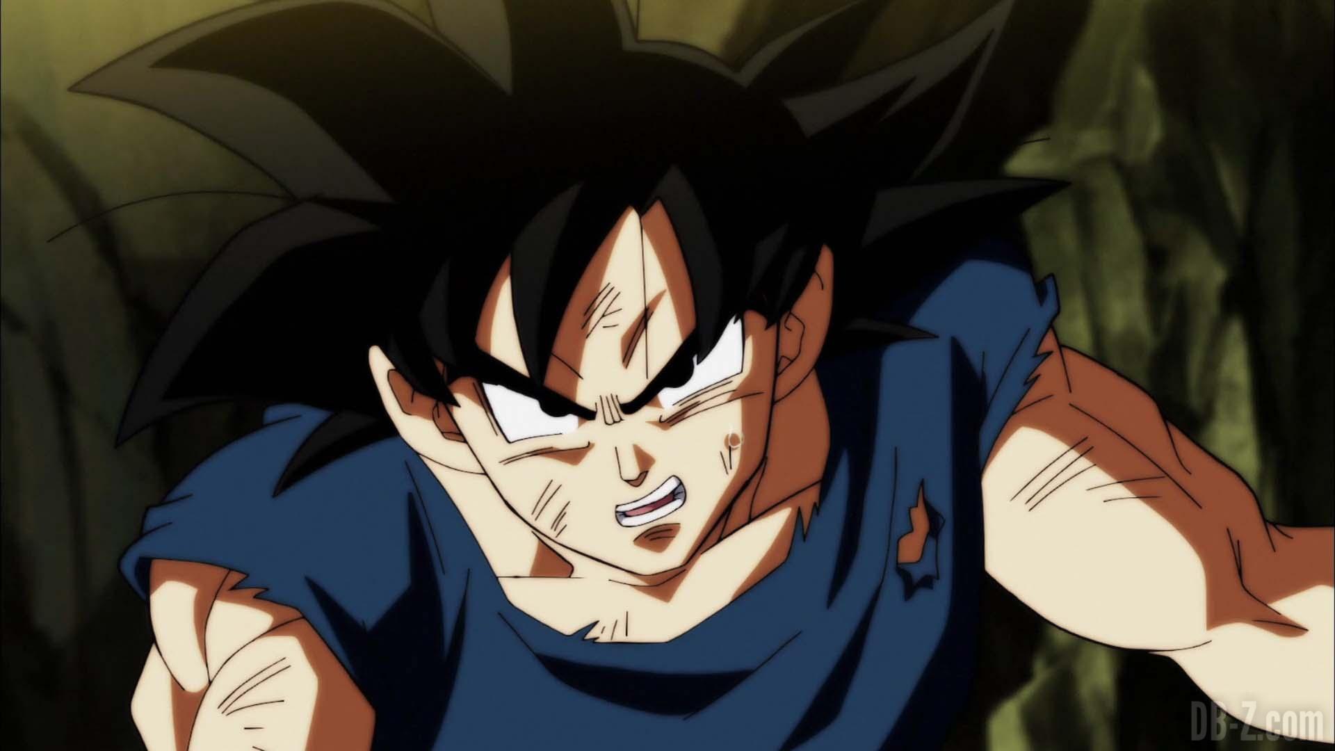 Dragon Ball Super 112