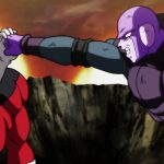 Dragon Ball Super Episode 112 17 Jiren Hit Freezer