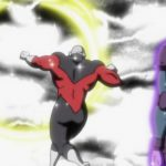 Dragon Ball Super Episode 112 34 Jiren Hit Freezer