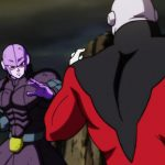 Dragon Ball Super Episode 112 41 Jiren Hit Freezer