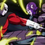Dragon Ball Super Episode 112 42 Jiren Hit Freezer