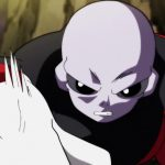 Dragon Ball Super Episode 112 44 Jiren