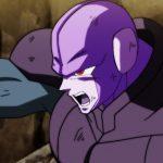 Dragon Ball Super Episode 112 73 Hit Freezer