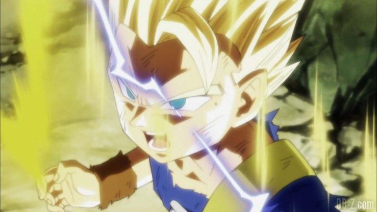 Dragon Ball Super Episode 112 89 Cabbe