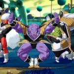 DragonBall Fighterz 7 Ginyu