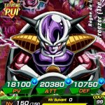 Freezer LR Dokkan Battle