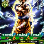 Goku LR Dokkan Battle