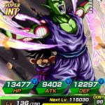 Piccolo LR Dokkan Battle