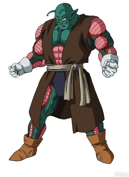 Pilina Dragon Ball Super