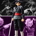 SHFiguarts Goku Black