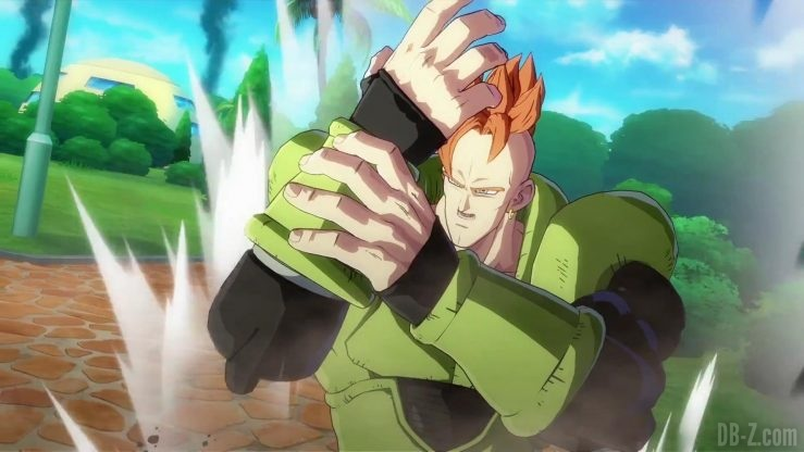 Dragon Ball FighterZ 000023