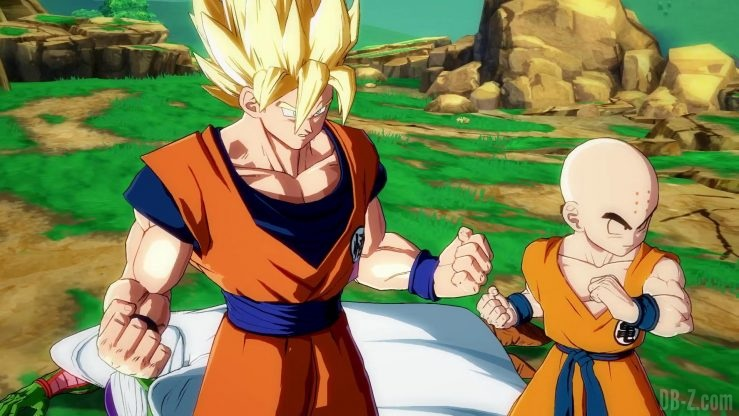 Dragon Ball FighterZ 000025