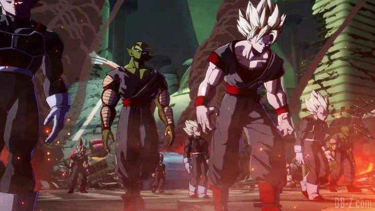 Dragon Ball FighterZ 00005
