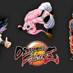 Dragon Ball Fighterz Gohan Gotenks Buu