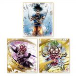 Dragon Ball Shikishi Vol. 5