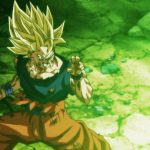 Dragon Ball Super Episode 114 0005 Goku Super Saiyan