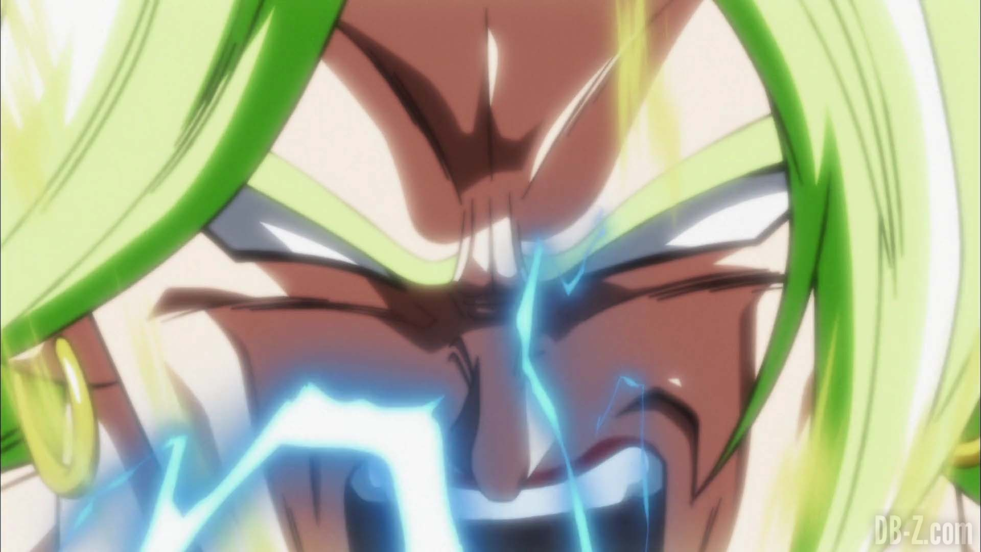 Dragon Ball Super Episode 114 0008 Kale