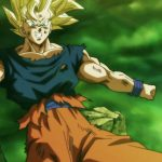 Dragon Ball Super Episode 114 0013 Goku Super Saiyan