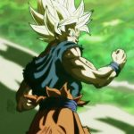 Dragon Ball Super Episode 114 0018 Goku Super Saiyan