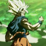 Dragon Ball Super Episode 114 0019 Goku Super Saiyan