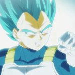 Dragon Ball Super Episode 114 0023 Vegeta Super Saiyan Blue SSGSS