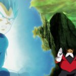Dragon Ball Super Episode 114 0024 Vegeta Super Saiyan Blue SSGSS