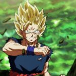 Dragon Ball Super Episode 114 0028 Goku Super Saiyan