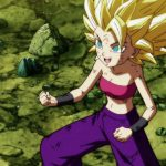 Dragon Ball Super Episode 114 0031 Caulifla