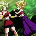 Dragon Ball Super Episode 114 0047 Caulifla