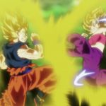 Dragon Ball Super Episode 114 0052 Goku Super Saiyan