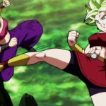 Dragon Ball Super Episode 114 0057 Caulifla