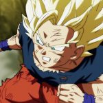 Dragon Ball Super Episode 114 0058 Goku Super Saiyan