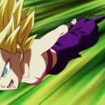Dragon Ball Super Episode 114 0059 Caulifla