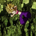Dragon Ball Super Episode 114 0061 Caulifla