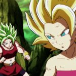 Dragon Ball Super Episode 114 0070 Caulifla