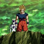 Dragon Ball Super Episode 114 0076 Goku Super Saiyan Freezer