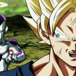 Dragon Ball Super Episode 114 0078 Goku Super Saiyan Freezer