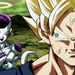Dragon Ball Super Episode 114 0079 Goku Super Saiyan Freezer