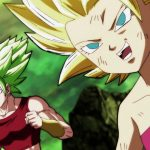 Dragon Ball Super Episode 114 0083 Caulifla