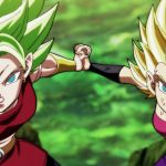 Dragon Ball Super Episode 114 0084 Caulifla