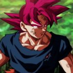 Dragon Ball Super Episode 114 0111 Goku Super Saiyan God