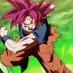 Dragon Ball Super Episode 114 0119 Goku Super Saiyan God