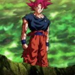 Dragon Ball Super Episode 114 0126 Goku Super Saiyan God