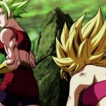Dragon Ball Super Episode 114 0127 Caulifla