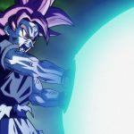 Dragon Ball Super Episode 114 0134 Goku Super Saiyan God