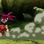 Dragon Ball Super Episode 114 0138 Goku Super Saiyan God