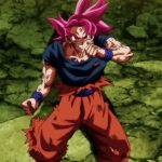 Dragon Ball Super Episode 114 0157 Goku Super Saiyan God