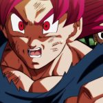 Dragon Ball Super Episode 114 0168 Goku Super Saiyan God Kafla